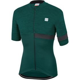 Sportful Giara Jersey Heren, sea moss